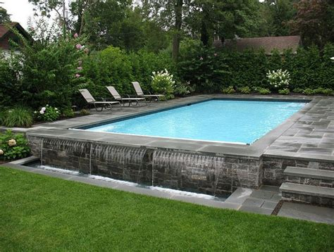 Backyard Swimming Pools Above Ground by 25 Finest Designs Of Above Ground Swimming Pool Pool