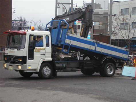 volvo lorries fil volvo fl6 tipper lorry jpg wikipedia