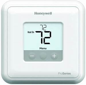Top 10 Honeywell Thermostat Th1110d1000 Manual