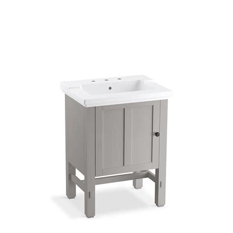 Kohler Tresham Vanity by Kohler Tresham 174 25 Quot Single Bathroom Vanity Top Reviews
