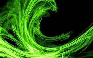 matrix-green flames by airnox on DeviantArt