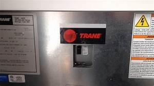 Resetting A Trane Heat Pump