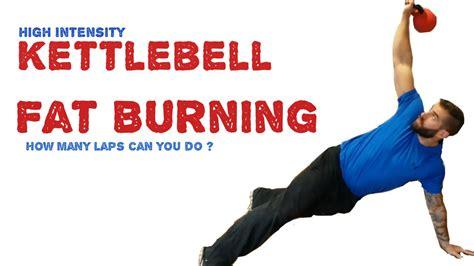 kettlebell fat burning a7e