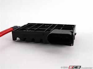 Audi Tt Mki Quattro 225hp Engine Electrical - 8n0937617 - Fuse Block Holder