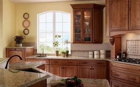 kitchen paint colors with wood cabinets behr paint favorite paint colors 9518