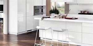 Stunning Cucine Moderne Laccate Gallery Ideas Design 2017 ...