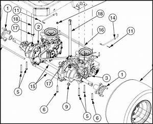 Wiring Diagram Database  Cub Cadet Zero Turn Parts Diagram