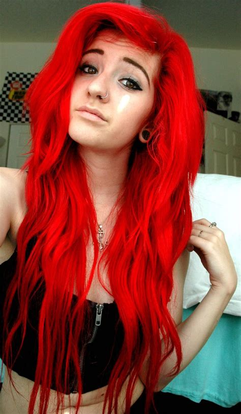 Dyed Hairstyles by 1802 Best Dyed Hair Pastel Hair Images On