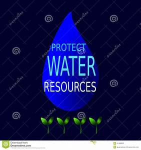 Protect water resources