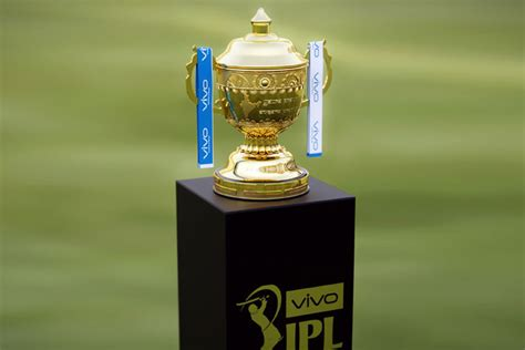 IPL 2019 to have 8 pm start
