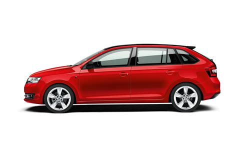 Skoda Rapid Spaceback 2458257