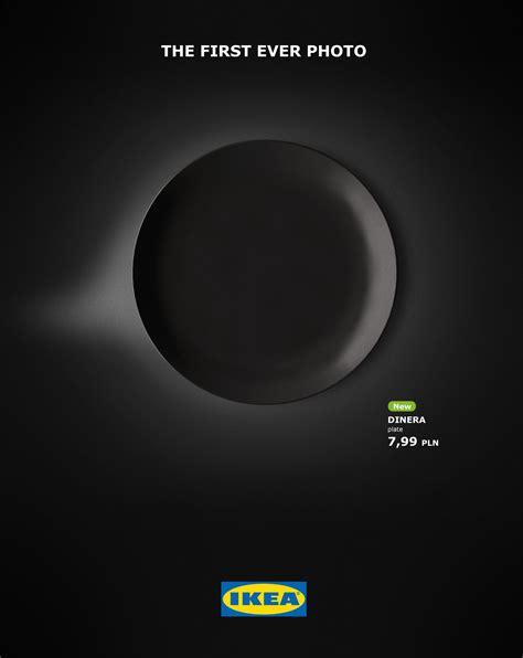 Ikea Dinera Schwarz by Weltsensation Schwarzes Loch Auch Ikea Hat Eins Page
