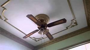 52 U0026quot  Alaska Decorative Ceiling Fan