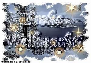 Weihnachtsgrüße Bild Whatsapp : frohe weihnachten pinnwand bilder gb pics frohes ~ Haus.voiturepedia.club Haus und Dekorationen