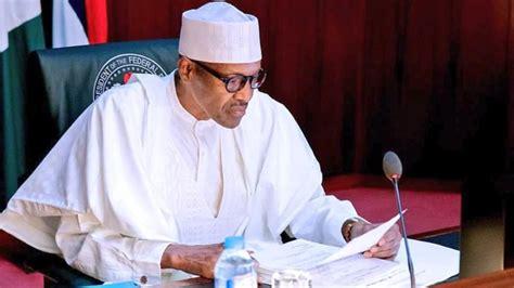 Buhari Writes Article On Politicization Of Religion On