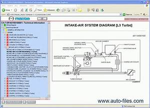 Mazda Cx-7  Repair Manuals Download  Wiring Diagram  Electronic Parts Catalog  Epc