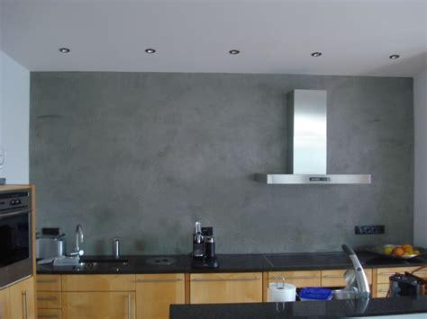 Küche Ohne Fliesenspiegel Alternativen by Wohnideen Wandgestaltung Maler K 252 Chenwand Design