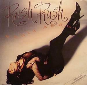 Paula Abdul Rush Rush Vinyl At Discogs