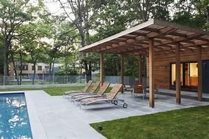 Gazebo Plans Patio Modern With Concrete Deck Mount Mailboxes