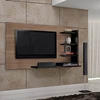 tv wall units Custom made tv stands and wall-mount wall units | East ...
