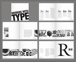 typography graphic design layouts - Google Search ...