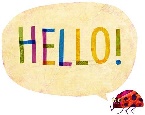 Hello! — Jacob Souva