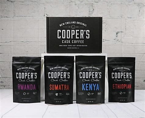 A small startup founded by the duo of john speights and jason maranhao in 2014, the company ages coffee beans in used spirits barrels and currently offers. 10 Best Coffee Brands on Amazon Reviewed in Detail (Dec. 2019)