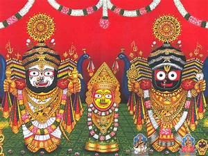 Bhakti Wallpaper — Lord Jagannath HD Wallpapers