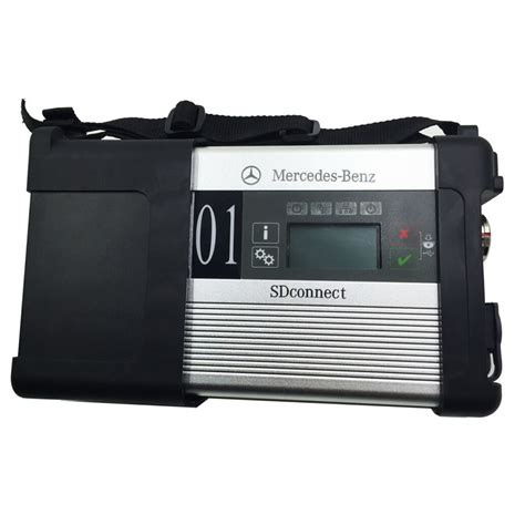 mercedes diagnose v2018 07 mb sd connect compact c5 diagnostic tool with vediamo and dts engineering software