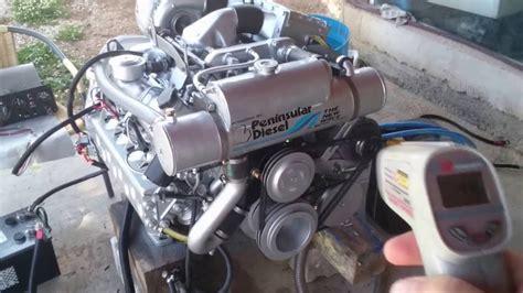 diesel 5 auf 6 umrüsten peninsular turbo diesel 6 5 300hp v8 gm