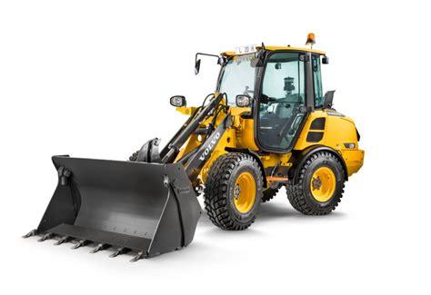 volvo construction equipment volvo lh  lh compact