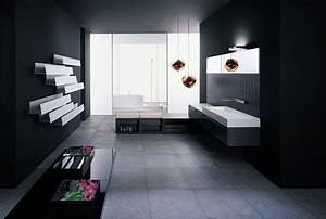 Modern Badezimmer Design : very big bathroom inspirations from boffi digsdigs ~ Michelbontemps.com Haus und Dekorationen