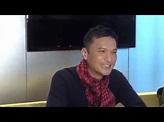 【專訪】陳錦鴻給兒子愛的教育 打破慣例做花心男 (19:38) - YouTube