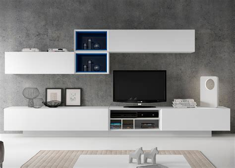 Best Bedroom Tv Uk by Ginza Tv Unit Wall Unit 02 Contemporary Wall Units