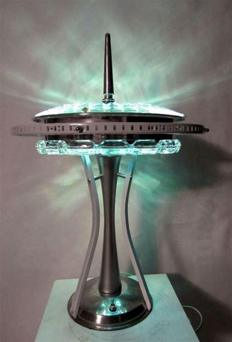 flying saucer lamp lighting  ceiling fans
