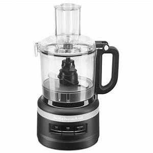Kitchenaid Food Processor - 7-cup