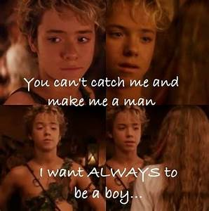 106 Best Images About Peter Pan 2003 On Pinterest Peter