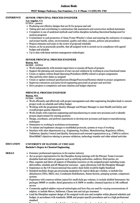 Chemical Engineering Resume by 10 Chemical Engineering Skills Resume Resume Letter