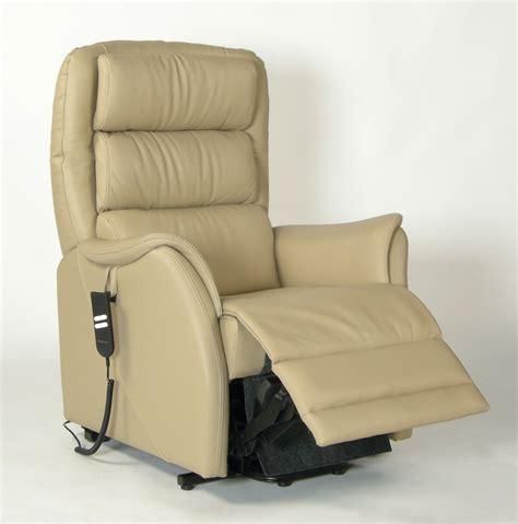 canapé avec repose pied intégré fauteuil relaxation 100 cuir électrique releveur repose