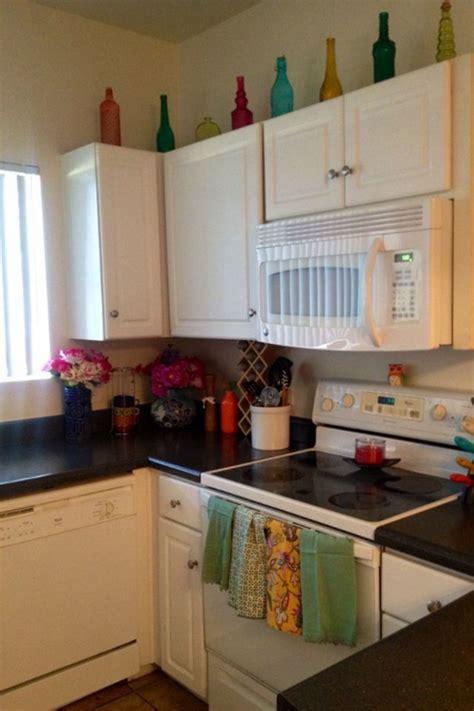 Kitchen Decor Ideas by Kitchen Ideas For Apartment251 Decorathing