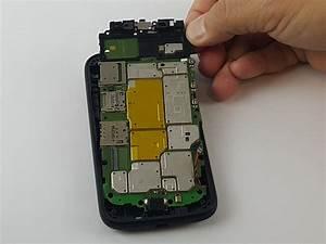Motorola Moto E 2nd Generation Motherboard Replacement