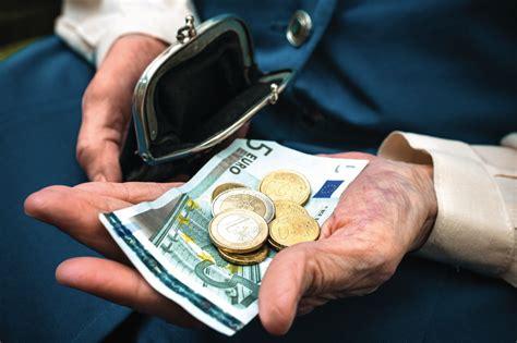 Spd Verteidigt Verzicht Auf Senkung Des Rentenbeitrags