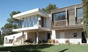 architectes adrien champsaur architecture archiliste With exposition d une maison 13 cytise