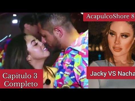 ACAPULCO SHORE 8 || CAPITULO 3 COMPLETO