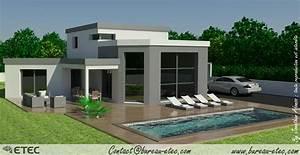 Modele De Terrasse : toit terrasse ma terrasse ~ Preciouscoupons.com Idées de Décoration