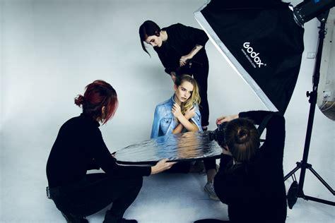 fashion photography internship melbourne  photo studio