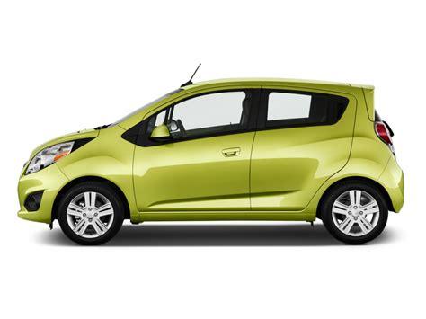Automotivetimescom  2013 Chevrolet Spark Review