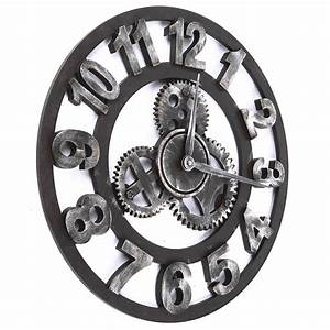 Large Decorative Wall Clocks Luxury » Home Decorations Insight