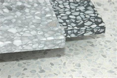 On Site Terrazzo Flooring Building   Go for Terrazzo Tiles