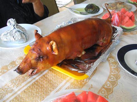 Tongan Food Culture